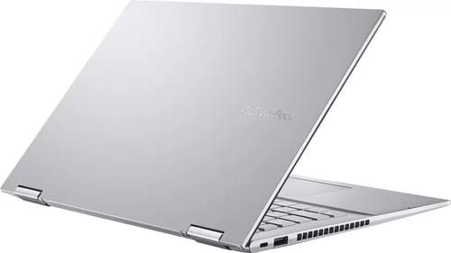 Asus VivoBook TP470EA-EC301TS Laptop (11th Gen Core i3/ 8GB/ 256GB SSD/ Win10 Home)