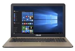 Asus X540BA-GQ120T Laptop (APU Dual Core A9/ 4GB/ 1TB/ WIn10)