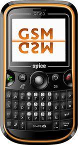 Spice QT-60