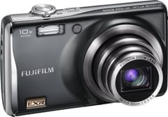 Fujifilm Finepix F70 Advanced Point & Shoot Camera