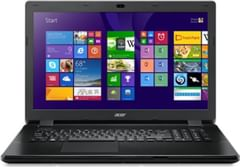 Acer Aspire E5-575 Laptop (6th Gen Ci3/ 4GB/ 1TB/ FreeDOS/ 2GB Graph)