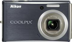 Nikon Coolpix S610C 10MP Wi-Fi Digital Camera