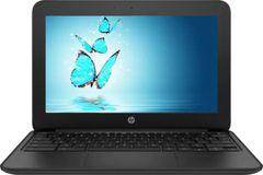HP Chromebook 11 G5 EE (1BS76UT) Laptop (Celeron Dual Core/ 4GB/ 16GB eMMC/ Chrome OS)