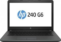 HP 240 G6 (3BS04PA) Laptop (6th Gen Ci3/ 4GB/ 1TB/ Win10 Pro)