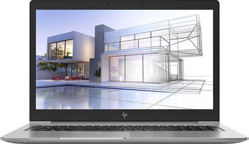 HP ZBook 15U G5 (5MX67PA) Laptop (8th Gen Core i7/ 16GB/ 512GB SSD/ Win10/ 2GB Graph)