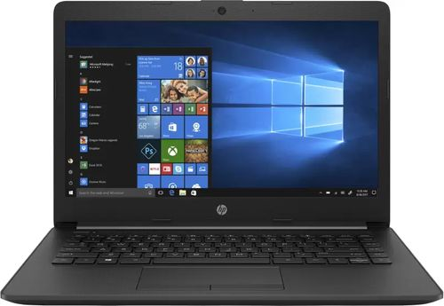 HP 14q-cy0006AU (7QG88PA) Laptop (APU Dual Core A9/ 4GB/ 256GB SSD/ Win10)