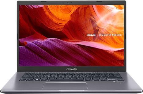 Asus VivoBook 14 X409FL Laptop (8th Gen Core i3/ 4GB/ 128GB SSD/ Win10 Home)