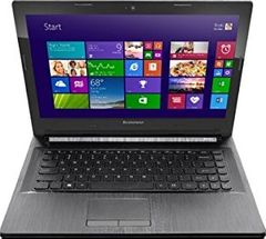 Lenovo G40-80 Notebook (80E400X1IN) (5th Gen Ci3/ 4GB/ 1TB/ Win10)
