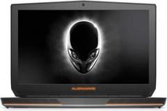 Dell Alienware 17 Laptop (6th Gen Ci7/ 8GB/ 1TB/ Win10/ 3GB Graph)