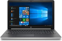 HP 15q-ds1000tu Notebook vs HP 14s-cf1004tu Laptop