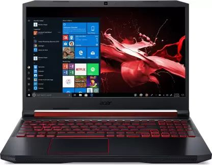 Acer Nitro 5 AN515-43 (NH.Q6ZSI.001) Gaming Laptop (Ryzen 5/ 8GB/ 1TB/ Win10 Home/ 4GB Graph)