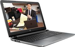 HP 15-ab549TX (T9G25PA) Notebook (6th Gen Core i7/ 8GB/ 1TB/ Win10/ 4GB Graph)