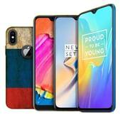 Amazon Fab Phones Fest: Premium Phones at Great Prices + 10% Bank OFF