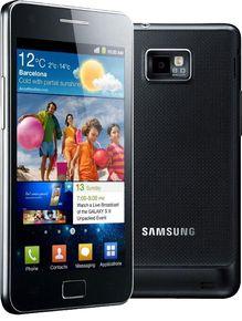Samsung Galaxy S2 Duos (I929)