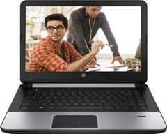 HP 248-G3J88PA G1 Notebook (4th Gen Ci3/ 4GB/ 500GB/ Free DOS)