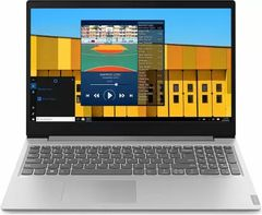 Lenovo Ideapad S145 81W800HFIN Laptop (10th Gen Core i5/ 8GB/ 1TB/ 256GB SSD/ Win10 Home)