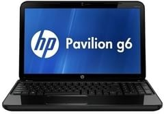 HP Pavilion G6-2303TX Laptop (3rd Gen Ci5/ 4GB/ 500GB/ DOS/ 1GB Graph)