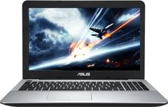 Asus A555LF-XX362T (90NB08H2-M05370) Notebook (5th Gen Ci3/ 4GB/ 1TB/ Win10/ 2GB Graph)