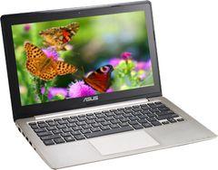 Asus S400CA-CA028H Ultrabook (3rd Gen Ci7/ 4GB/ 500GB 24GB SSD/ Win8)
