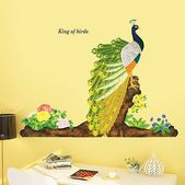 National Bird wall stickers @ New Way Decals (7500)