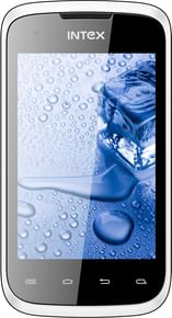 Intex Aqua 4.0