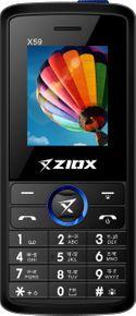 Ziox X59