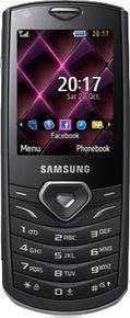 Samsung Metro 3G S5350