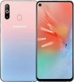 Samsung Galaxy A60 vs Samsung Galaxy A50 (6GB RAM + 64GB)