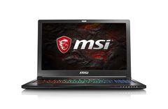MSI GS63 7RD-240IN Gaming Laptop vs Acer Predator Helios 300 G3-572 Laptop