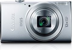 Canon IXUS 170 Point & Shoot