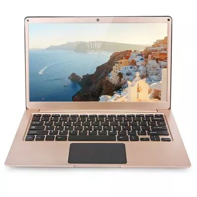 YEPO 737A Notebook (Intel Celeron N3450/ 6GB/ 128GB EMMC/ Win10)