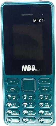 MBO M101