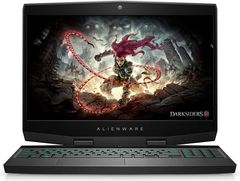 Dell Alienware M15 Laptop (8th Gen Ci7/ 16GB/ 1TB SSD/ Win10/ 8GB Graph)