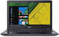 Acer Aspire E15 E15-576 Laptop (6th Gen Ci3/ 4GB/ 1TB/ Win10)