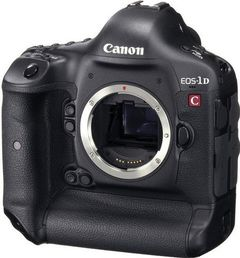 Canon EOS-1D C DSLR Camera (Body Only)