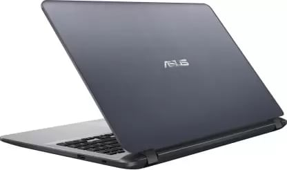 Asus X507UA-EJ838T Laptop (7th Gen Ci3/ 8GB/ 1TB/ Win10 Home)