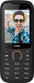 Lava ARC Selfie