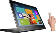 Lenovo Thinkpad Yoga (20CDA01GIG) (4th Gen i5 4200U/4GB/1 TB /Intel HD Graphics 4400/Windows 8/touch)
