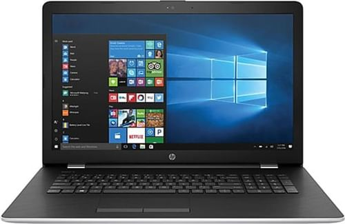 HP 17-bs061st (1KV34UA) Laptop (7th Gen Ci3/ 8GB/ 1TB/ Win10 Home)