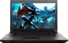 Lenovo Ideapad B490 (59-349872) Laptop (2nd Generation Intel Core i3/2GB /500GB / DOS)