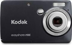 Kodak EasyShare Mini M200 10MP Digital Camera