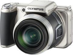 Olympus SP 800UZ Point & Shoot