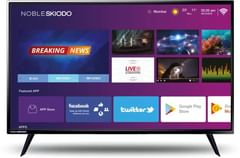 Noble Skiodo INT Intelligent NB32INT01 32-inch HD Ready Smart LED TV