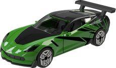 Majorette M5 Transformers - Crosshair