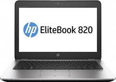 HP 820 G4 (1UX13PA) Laptop (7th Gen Ci5/ 8GB/ 256GB SSD/ Win10 Pro)