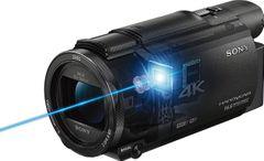 Sony FDRAX53 4K HD Video Recording Camcorder