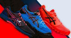 Asics Shoes for Men Upto 80% OFF