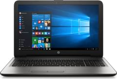 HP 15-BA017AX (X5Q19PA) Laptop (AMD Quad Core A8/ 4GB/ 1TB/ Free DOS/ 2GB Graph)