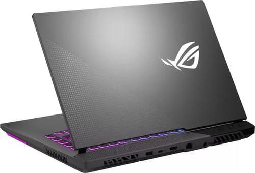 Asus ROG Strix G15 G513QC-HN093T Gaming Laptop (AMD Ryzen 5 5600H/ 8GB/ 1TB SSD/ Win10 Home/ 4GB Graph)