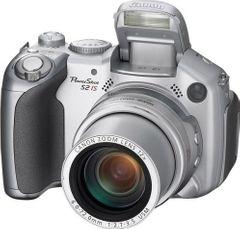Canon PowerShot Pro Series S5 IS 5MP Digital Camera